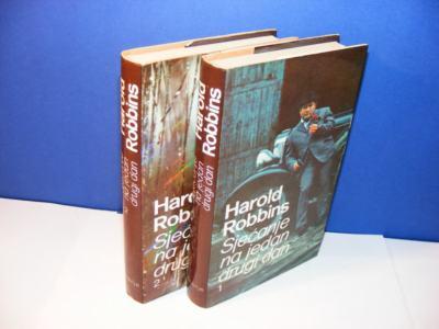 Sjecanje na jedan drugi dan 1-2, Harold Robbins