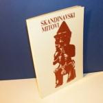 Skandinavski mitovi , skandinavska mitologija, Tibor Zivkovic,