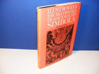 Ilustrovana enciklopedija tradicionalnih simbola, Dž.K.Kuper