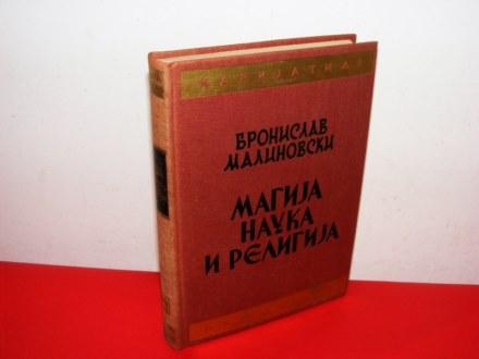 Magija nauka i religija Malinovski