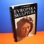 EVROPSKA SKULPTURA - H.D. Molesworth