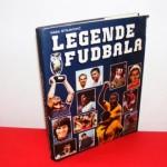 Legende fudbala Vasa Stojkovic