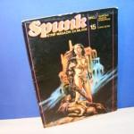 SPUNK 15 strip magazin za mlade