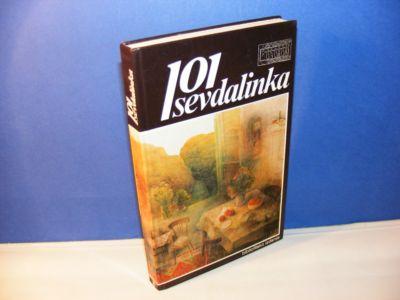 101 SEVDALINKA bibliofilsko izdanje