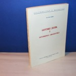 Gotski jezik I istorijska gramatika, Pudic Ivan