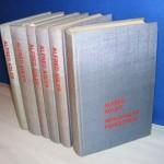 Alfred Adler 1-6 komplet