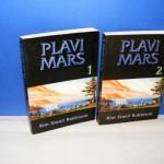 PLAVI MARS 1-2 Kim Stenli Robinson