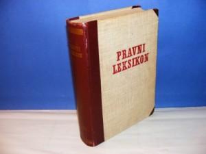 Pravni leksikon