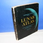 LUNAR ATLAS, edited by Dinsmore Alter