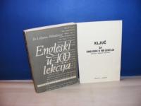 Engleski u 100 Lekcija sa kjučem, Ljiljana Mihailović
