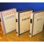 Dante Božanstvena komedija