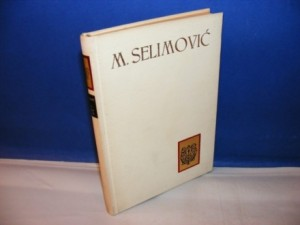 Mesa Selimovic za i protiv Vuka