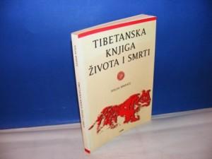 Tibetanska knjiga života i smrti Sogjal Rinpoće