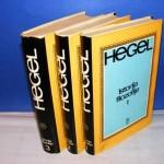 HEGEL ISTORIJA FILOZOFIJE 1-3