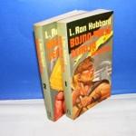 L. Ron Hubbard 1-2 Bojno polje Zemlja, Pobjeda /Neprijatelj
