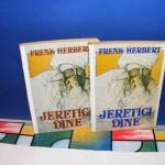 JERETICI DINE 1-2 Frenk Herbert
