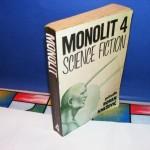 MONOLIT 4 science fiction, Boban Knezevic