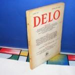 Delo, 1979, ROK KULTURA