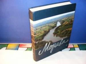 MORAVA Velika monografija , grupa autora