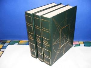 Opsta enciklopedija Larousse 1-3 komplet