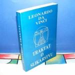 Traktat o slikarstvu Leonardo Da Vinči