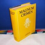 Magnum Crimen - Viktor Novak