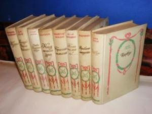 Edicija Moderna knjiga 1-8
