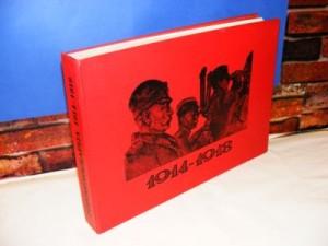 Ratni album 1914-1918 fotomonografija Andra Popović