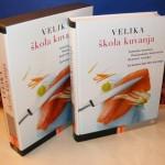 VELIKA ŠKOLA KUVANJA Mladinska knjiga