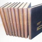 Sigmund Frojd Odabrana dela, 1-8 Komplet