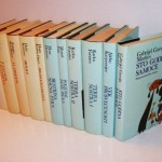 Hispanoamericki roman 1-11 komplet