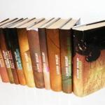 Aldous Huxley Izabrana djela 1-10 komplet