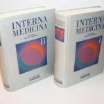 Interna medicina, Dragoljub Manojlovic 1-2 komplet