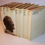Herman Hese, 8 knjiga iz Izabranih dela