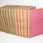 Anton Pavlovic Cehov 12 knjiga iz Sabranih dela