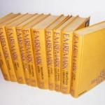 Erih Marija Remark 10 knjiga iz Celokupnih dela
