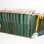 L.N. Tolstoj Izabrana djela 1-12 komplet