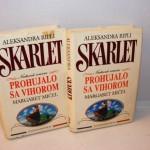 Aleksandra Ripli SKARLET 1-2