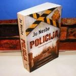 POLICIJA Ju Nesbe