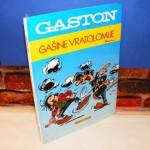 GAŠINE VRATOLOMIJE Gaston