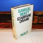 SAMJUEL BEKET IZABRANE DRAME