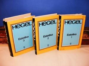 ESTETIKA 1-3 Hegel