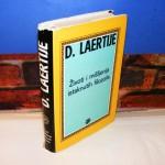 ŽIVOTI I MIŠLJENJA ISTAKNUTIH FILOZOFA D.Laertije