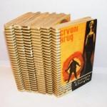 Conan Doyle - Odabrana djela 1-6 komplet