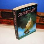 SILMARILION Tolkin