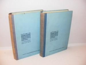 Istorija književnosti Sjedinjenih Američkih država 1-2