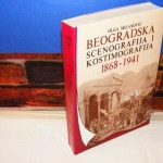 Beogradska scenografija i kostimografija 1868-1941, Olga Milanović