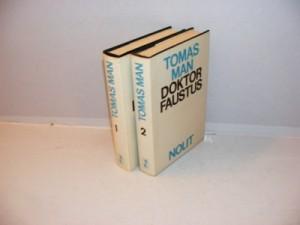 Doktor Faustus 1-2, Tomas Man