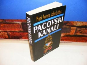 PACOVSKI KANALI Aarons Loftus
