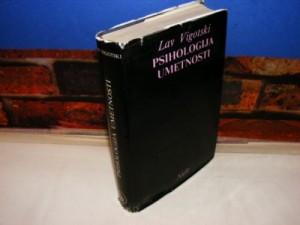PSIHOLOGIJA UMETNOSTI Lav Vigotski